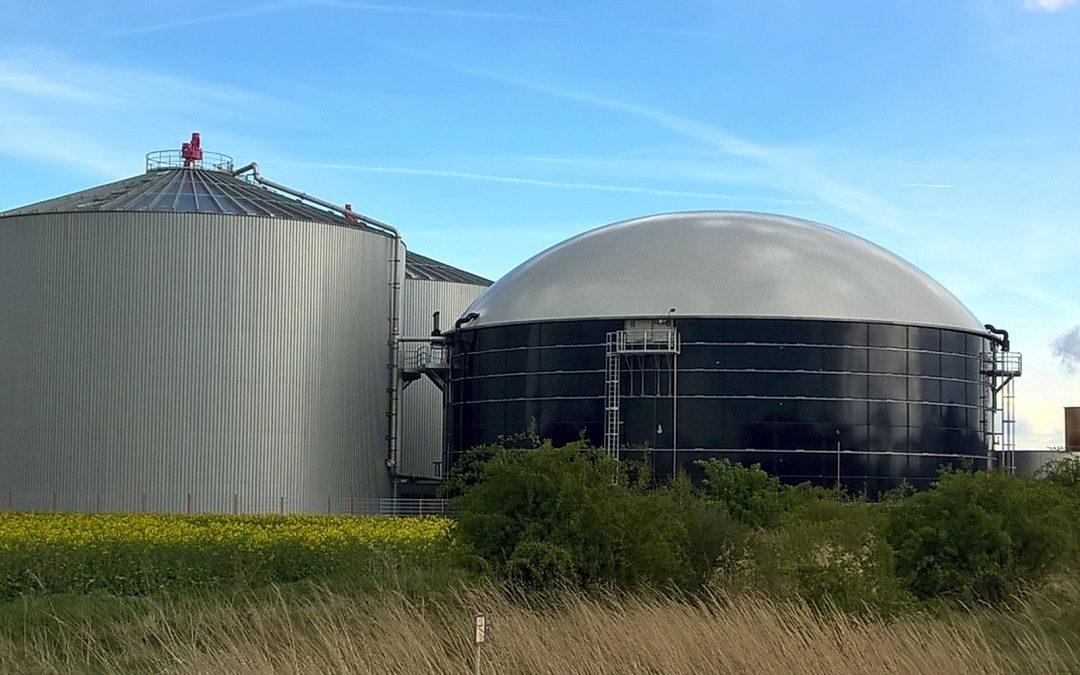 Tag der Hof-Biogasanlage Meschede-Vellinghausen